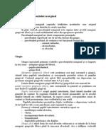 Curs 2- Structura parodonţiului marginal.Gingia