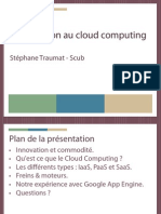 Vv Good Introductionaucloudcomputing 100625062931 Phpapp02