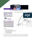 USA Astrology - Ascendant Serpens Cauda