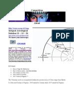 Business Astrology 2014