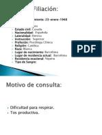 CASO LINFOMA MALT.pptx