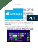 Cara Masuk Bios atau UEFI di Windows 8.docx