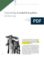 Citymarketing_La Ciudad de La Politica_Part1