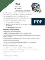 archibald e-mail - student copy