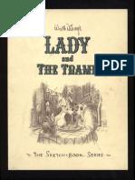 Lady&Tramp Sketchbook