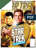 Star Trek Magazine Special 2014