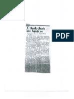 Secret Service PL 90-331 newspaper article (1975)