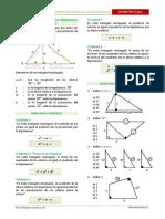GP_Relaciones Métricas en triángulos