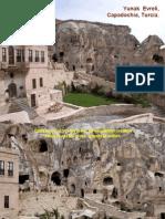 Yunak-Capadochia F 2.5