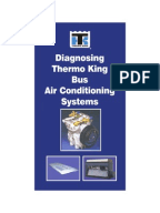 carrier x2 2100a service manual