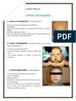 Tipos de Faciesmonica