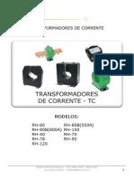 17112010 Catalogo Transformadores de Corrente Anzo