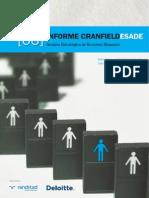 Informe Cranfield 06 ESADE