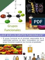 Grupos Funcionales 2º