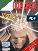 Migräne -Gewitter im Gehirn-