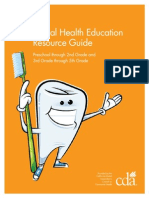Dental health Guide