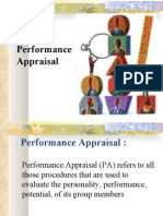 Performance Appraisal(1)