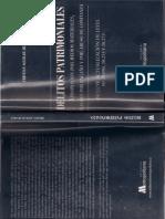 Delitos Patrimoniales - Cristian Aguilar Aranela - Parte 1