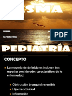 Pediatria Asma