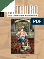 Revista Catauro 11