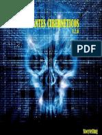 O Mundo das Trevas - Cibernéticos  v.2.0
