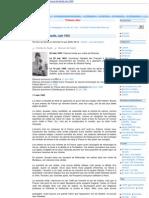De Gaulle Discours Du 18 Juin 1942