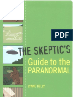 Kelly, Lynne - The Skeptics Guide to the Paranormal