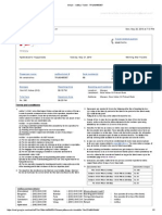 Gmail - RedBus Ticket - TF6J63455357