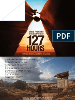 127 Hours - Digital Booklet - 127 Hours