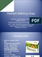 Hamam Bathing Soap