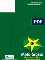 Mato Grosso para Daniela Novais