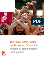 The Social Crisis Behind