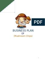 Business Plan Final Assignment