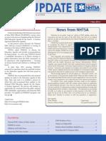 NHTSA Newsletter Fall13V1RFG
