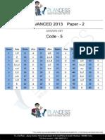 Code 5 Paper 2