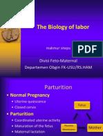 Biology of Labor uyy