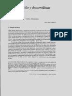 Altamirano Desarrollo y Desarrollistas