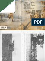 Soviet Field Artillery in WWII