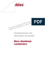 Catalogo-conductores de Aluminio Desnudo