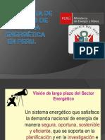 Políticas de eficiencia