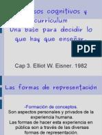 Cap 3 Elliot W. Eisner