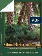 Natural Florida Landscaping by Dan Walton and Laurel Schiller