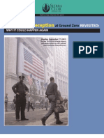 Sierra Club Pollution & Deception 9-11 Report 2005