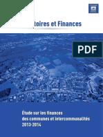 2013 Etude Amf La Banque Postale