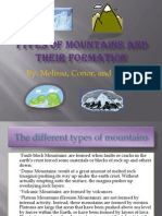 mountains  project