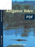 Alligator Tales by Kevin M. McCarthy