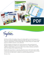 Fifth Grade Reading Success Complete Learning Kit by Sylvan Learning - Excerpt