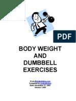 fitness strength body