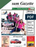 Platinum Gazette 14 Aug