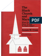 Black Church and Marxism